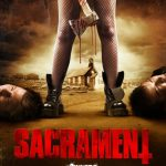 Sacrament 2016 HDRip 720p