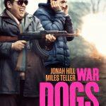 War Dogs 2016 English 480p HDTC 750mb