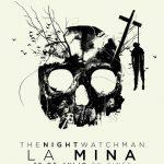 The Night Watchman (2016) English 900MB DVDRip 480p