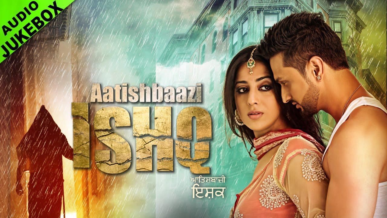 Aatishbaazi ishq (2016)
