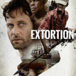 Extortion (2017) English HDRIP 720p