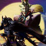 Batman Ninja 2018 English 720p WEB-DL 500MB ESubs