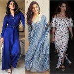 Priyanka Chopra, Alia Bhatt, Kangana Ranaut get a big thumbs up from us for their awesome fashion statements this week