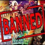 Pakistan bans screenings of Indian films during Eid