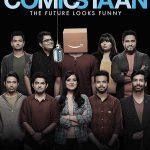 Comicstaan Season 2 2019 EP7 Hindi Complete Series 200MB WEB-DL