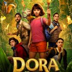 Dora and the Lost City of Gold 2019 English 300MB HDCAMRip