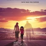 God Bless the Broken Road 2018 English 300MB BluRay