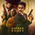 Sacred Games 2019 S2 Hindi Complete Web Series 999MB HDRip 480p