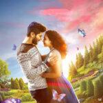 100 Days of Love (2020) Hindi Dubbed 400MB HDRip