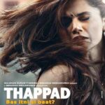 Thappad 2020 Hindi 720p 480p Pre-DVDRip x264