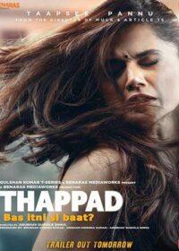 Thappad 2020