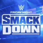 WWE Friday Night Smackdown 28th February 2020 300MB 720p
