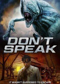 Dont Speak 2020