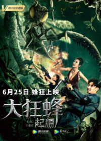 Big Mad Bee Origin (2020) Chinese
