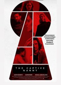 The Captive Nanny (2020) Dual Audio Hindi 300MB