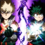My Hero Academia: Heroes Rising (2020) Japanese 450MB Web-DL 480p ESubs