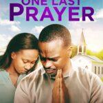 One Last Prayer 2020 English 295MB HDRip ESubs