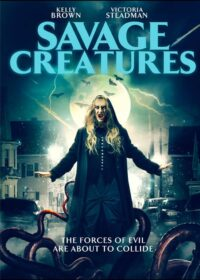 Savage Creatures 2020