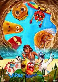 The Larva Island Movie (2020) English