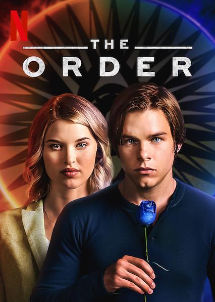 The Order (Season 2)