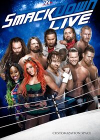WWE Friday Night Smackdown (10 July 2020)
