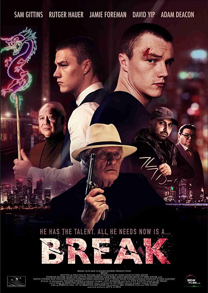 Break 2020