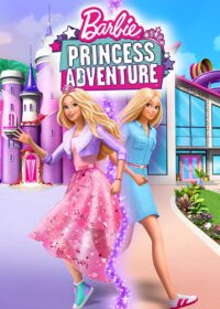 Barbie Princess Adventure 2020 English