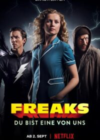 Freaks You're One of Us 2020 English 300MB