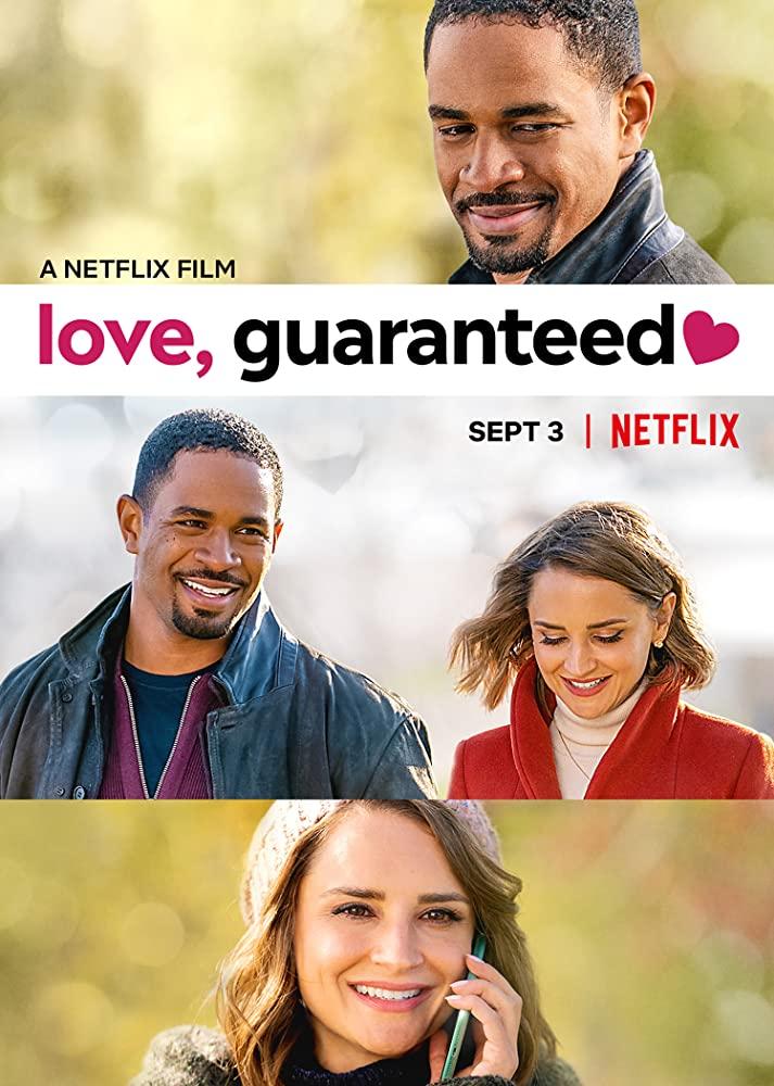 Love, Guaranteed 2020