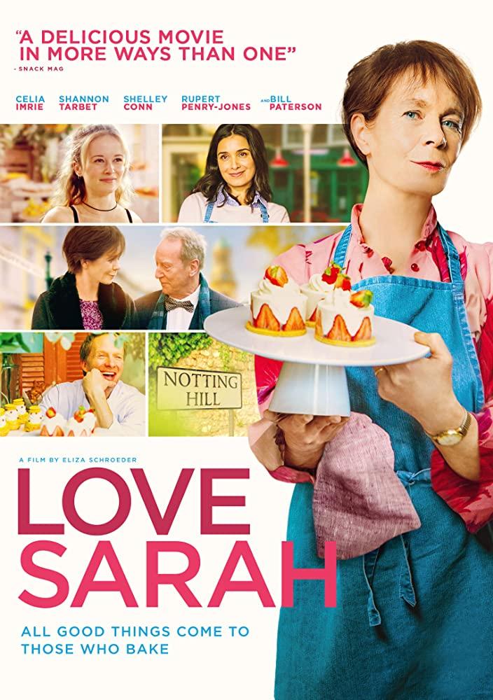 Love Sarah 2020