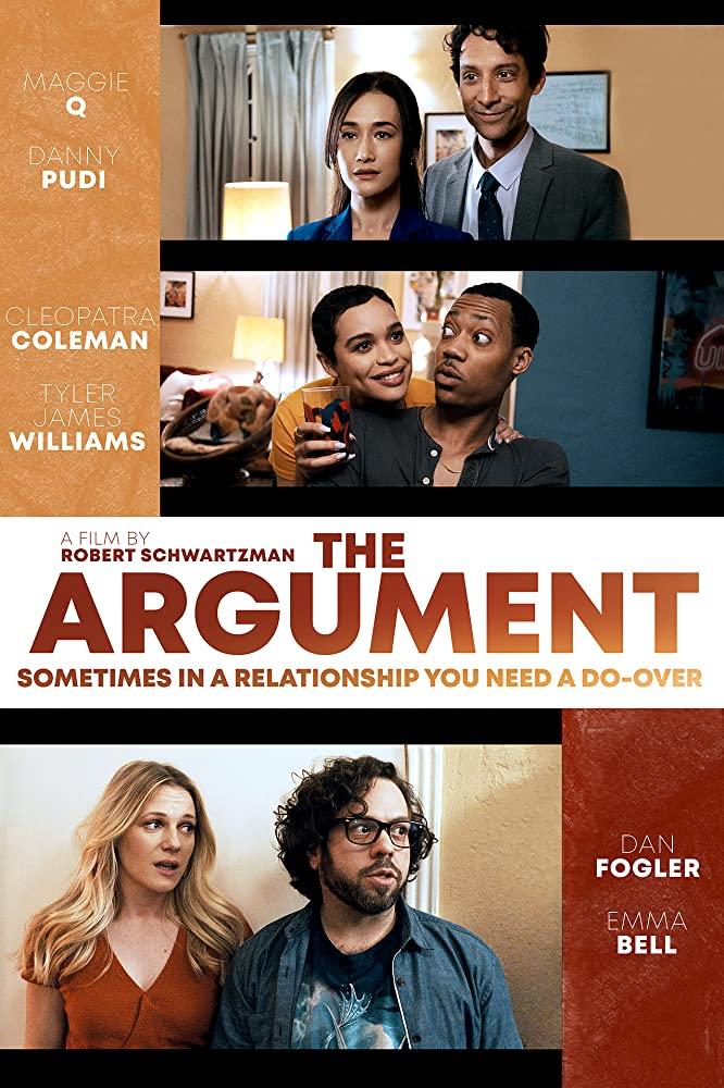 The Argument 2020