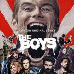 The Boys (2020) S02 English Ep (01-03) AMZN Web Series 600MB HDRip