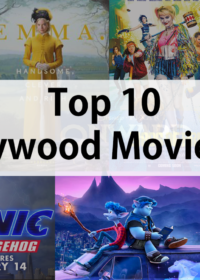 Top 10 Best Hollywood Action Movies To Watch (2020)